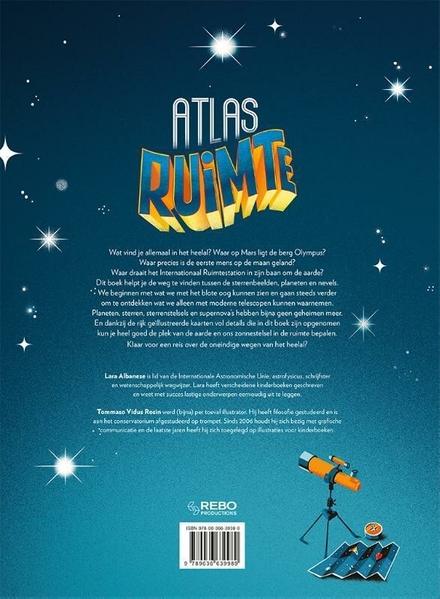 Ruimte atlas
