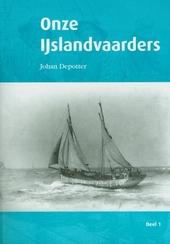 Onze IJslandvaarders