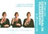 30 vragen over gebarentaal in Vlaanderen en 29 antwoorden