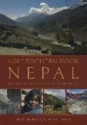 Voettochten door Nepal : het Annapurna circuit en de Pelgrimsroute