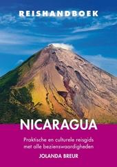 Reishandboek Nicaragua : praktische en culturele reisgids met alle bezienswaardigheden