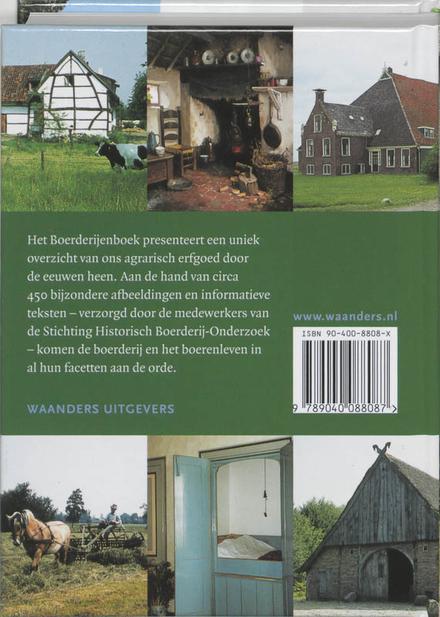 Het boerderijenboek