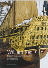 William Rex : model van een 17de-eeuws oorlogsschip