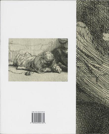 Rembrandts etsen