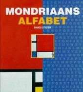 Mondriaans alfabet