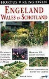 Engeland, Wales en Schotland