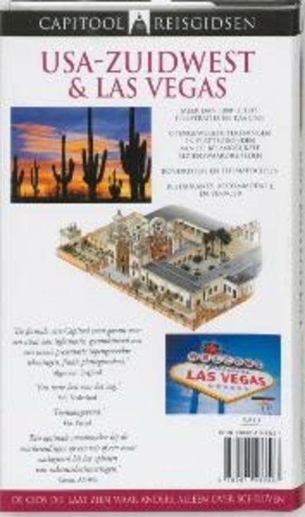 USA-Zuidwest en Las Vegas