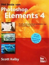 Het beste van Photoshop Elements 4 : de slimste en populairste technieken voor het bewerken van foto's