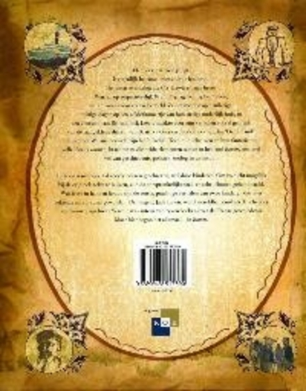 Boxen : fantasieverhalen van vóór Narnia