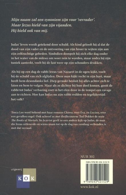 Iscariot : de man die Jezus verraadde
