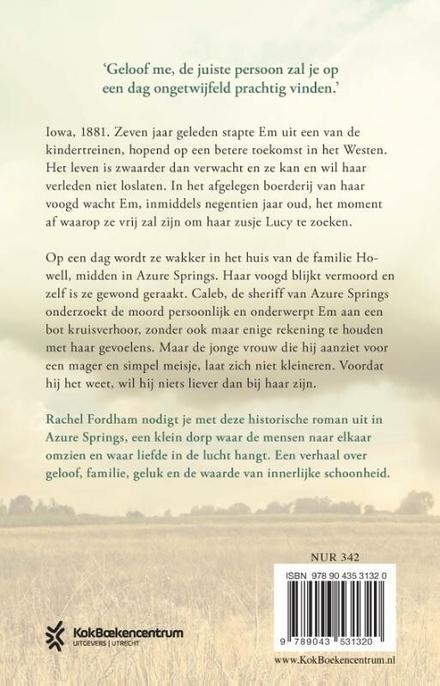 Zonnekind : roman