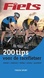 200 tips voor de racefietser