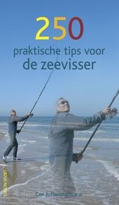 250 praktische tips voor de zeevisser
