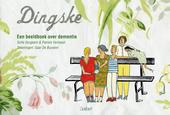 Dingske : een beeldboek over dementie