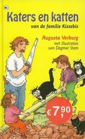 Katers en katten van de familie Kissebis