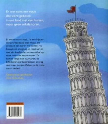 Er was eens een vosje ... : over vuurtorens, wolkenkrabbers en nog veel meer torens