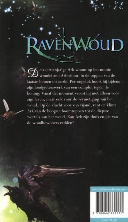 Ravenwoud