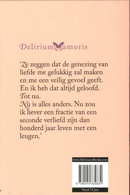 Delirium amoris