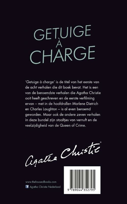 Getuige à charge