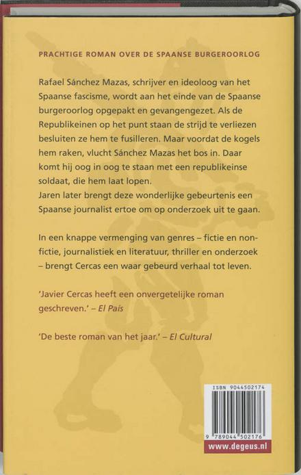 Soldaten van Salamis