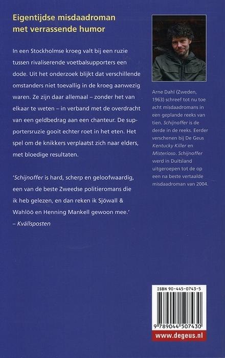 Schijnoffer