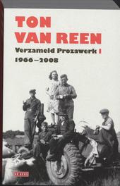 Verzameld prozawerk 1966-2008. I