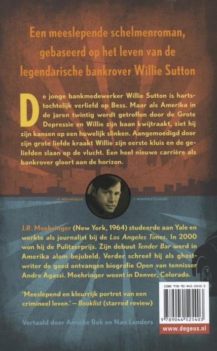 De spiegelwereld van Willie Sutton