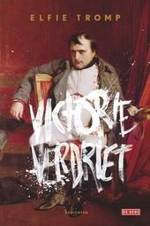 Victorieverdriet : gedichten