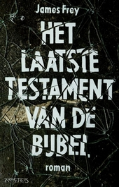Het laatste testament van de bijbel