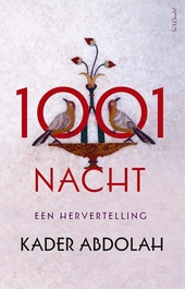 1001 nacht : een hervertelling