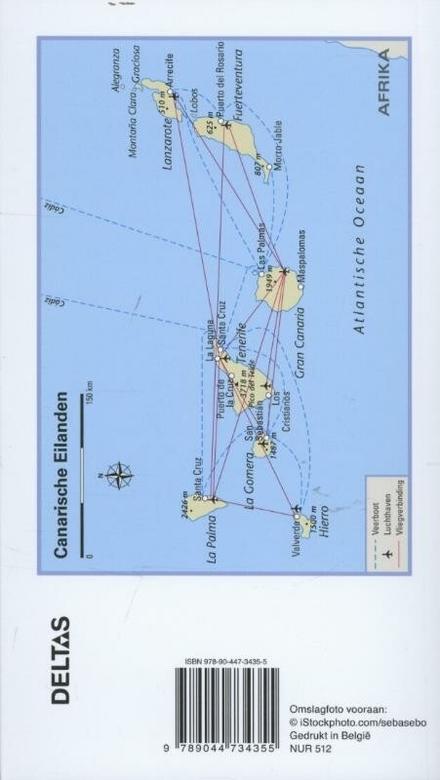Lanzarote : ontdekken en beleven!