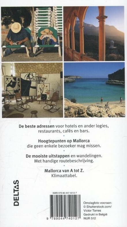 Mallorca : ontdekken en beleven!
