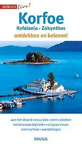 Korfoe : Kefalonia, Zakynthos