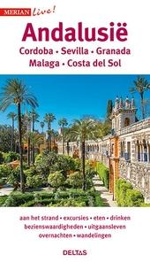 Andalusië : Cordoba, Sevilla, Granada, Malaga, Costa del Sol