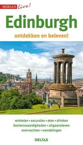 Edinburgh : ontdekken en beleven!