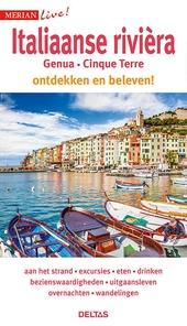 Italiaanse Rivièra : Genua, Cinque Terre : ontdekken en beleven!