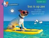 Bas is op zee en andere dierenverhalen voor beginnende lezers