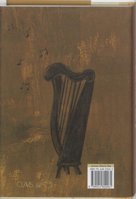 De gebroken harp