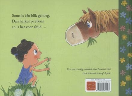 Het meisje en de pony