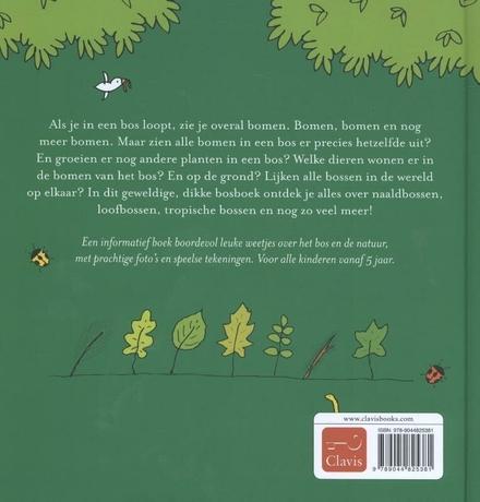 Het dikke bosboek