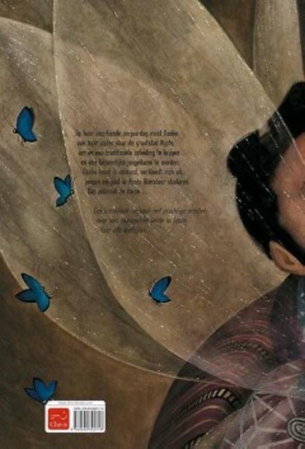 Verliefde vlinders