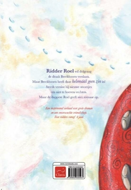 Ridder Roel de drakenvechter