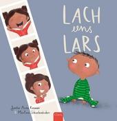 Lach eens Lars