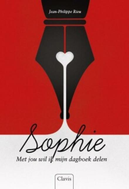 Sophie : met jou wil ik mijn dagboek delen