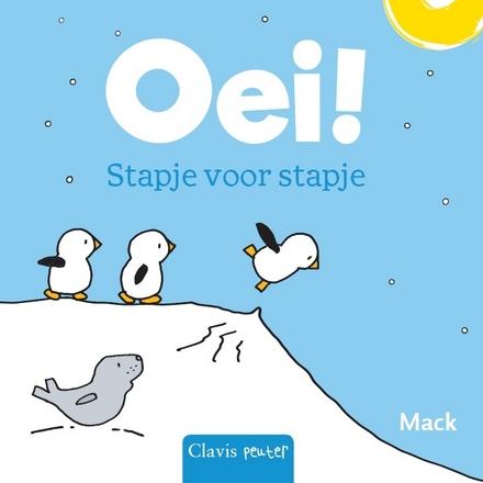 Oei! : stapje voor stapje