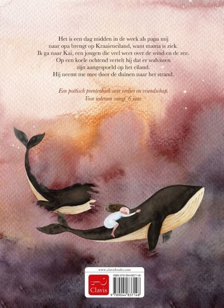 Toen de walvissen kwamen