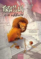 Trassus en de leeuw