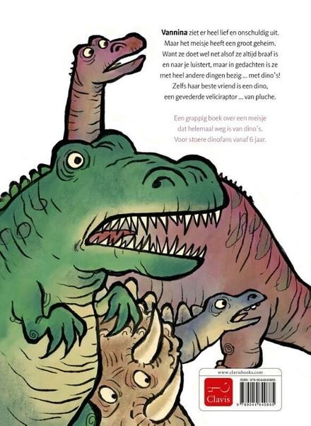 Dinomeisje