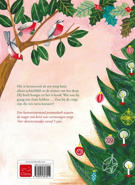 Een prrrfecte Kerst
