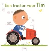 Een tractor voor Tim